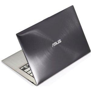 ASUS Zenbook UX31 E Außenansicht