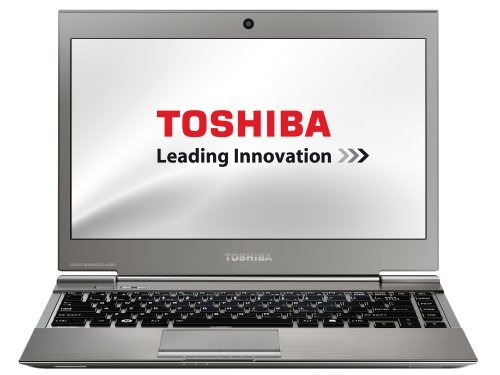 Toshiba Satellite Z830 Ultrabook