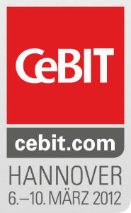 Cebit 2012 Logo