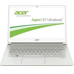 Acer Aspire S7 weiß