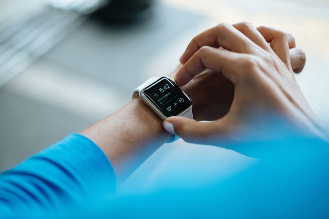 Smartwatch günstig